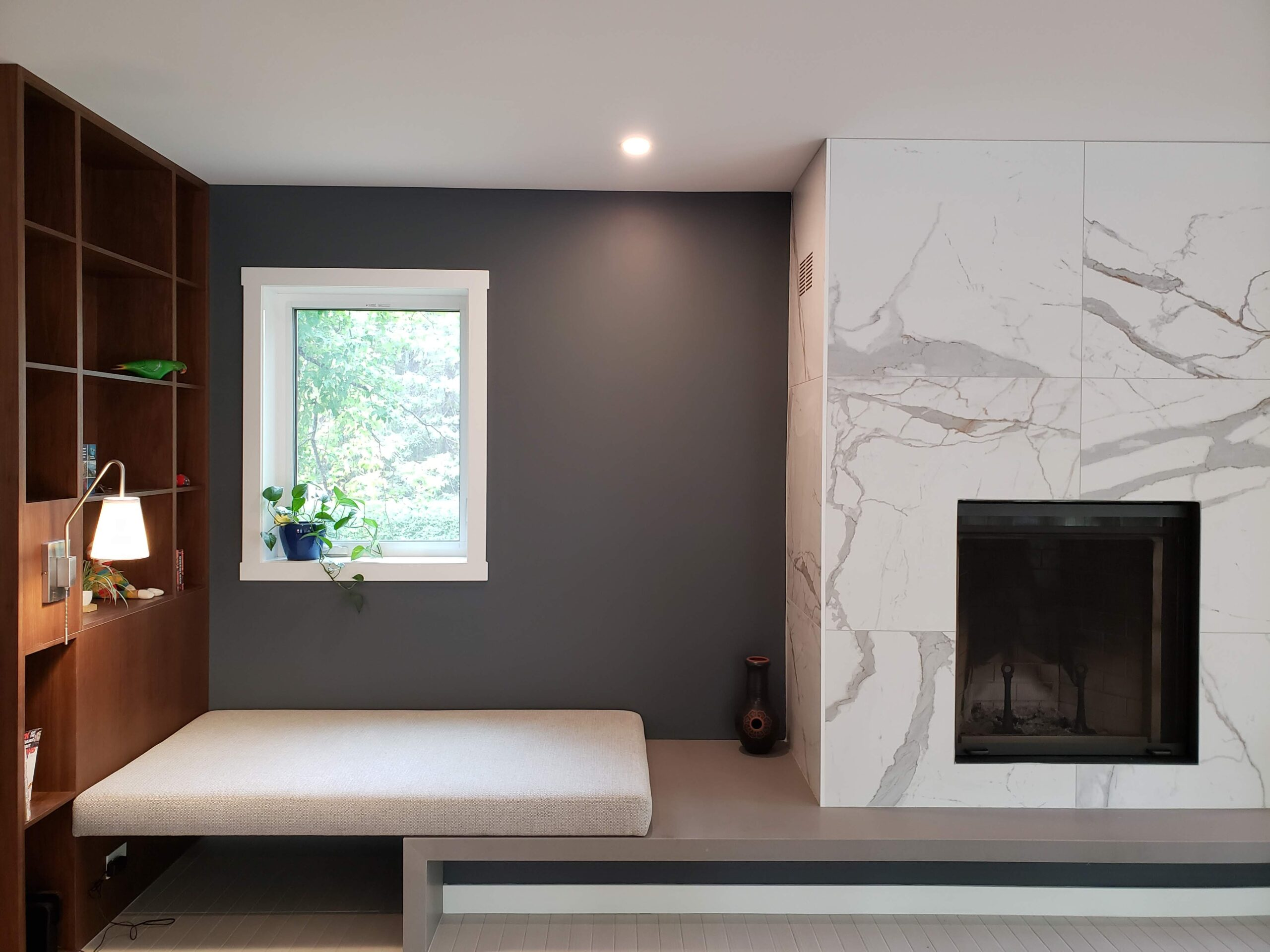 Dueck Builders house